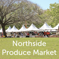 North Sydney Produce Market